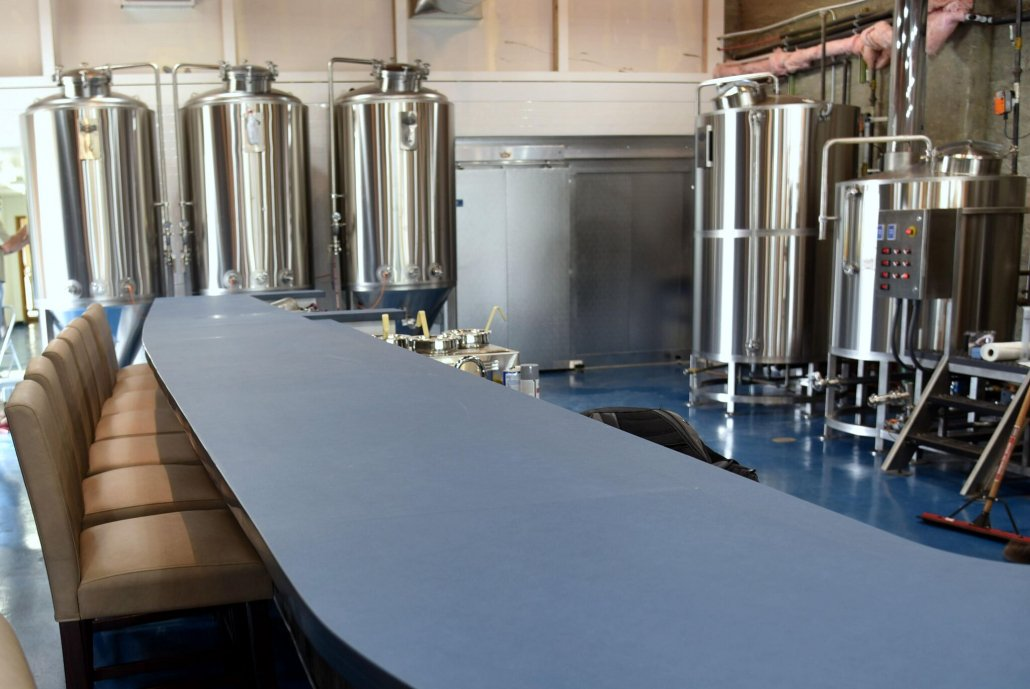 Azure Brewery