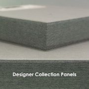 Designer Series Panels