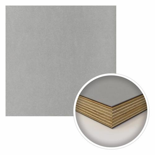 Coverply Pewter